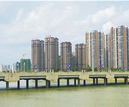 德阳嘉陵江路大桥