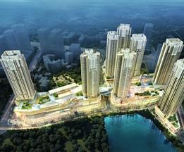 重庆大渡口万象汇一期项目