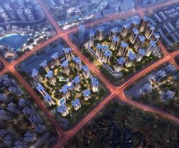 华润置地宜宾住宅项目1期总承包工程(二标段)